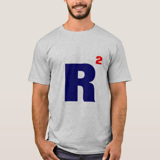 Camiseta Romney Ryan