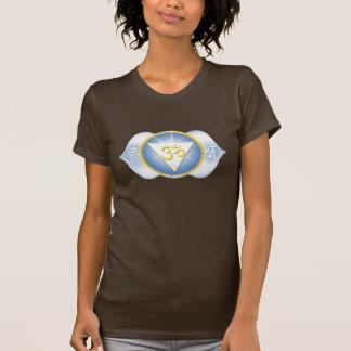 Camiseta Ropa con el tercer ojo Chakra