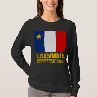 Camiseta Ropa de L'Acadie