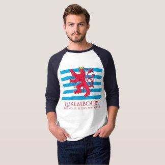 Camiseta Ropa de Luxemburgo