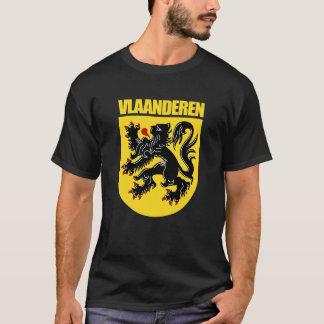 Camiseta Ropa de Vlaanderen (Flandes)