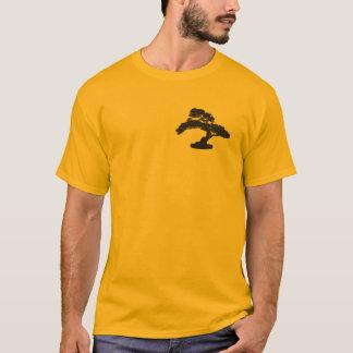 Camiseta Ropa del curandero de los bonsais