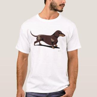 Camiseta Ropa del Dachshund de Dachsmania