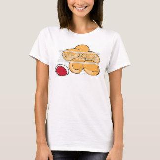 Camiseta Ropa del distribuidor autorizado de Nug humor