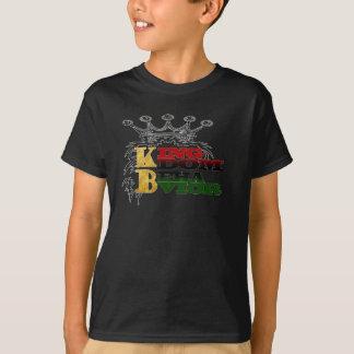 Camiseta Ropa del león de Behavoir del reino