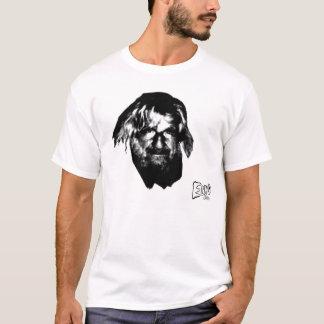 Camiseta ropa Gordon del St. del olmo el vagabundo
