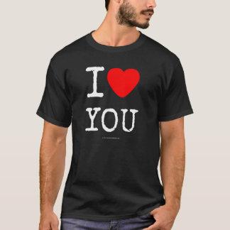 Camiseta Ropa oscura (ningún fondo)