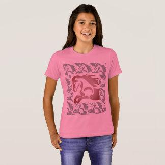 Camiseta Rosie el caballo