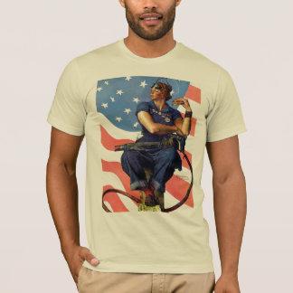 """Camiseta """"Rosie el remachador """""""