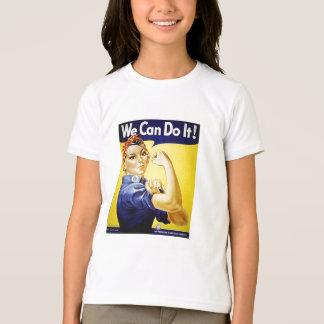 Camiseta Rosie el remachador