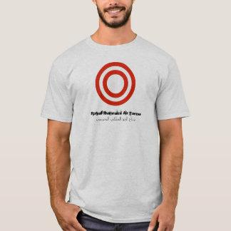 Camiseta Royal Bahraini Air Force roundel shirt
