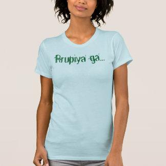 Camiseta Rrupiya GA…