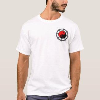 Camiseta Rueda de Dharma