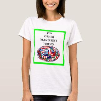 Camiseta rugbi
