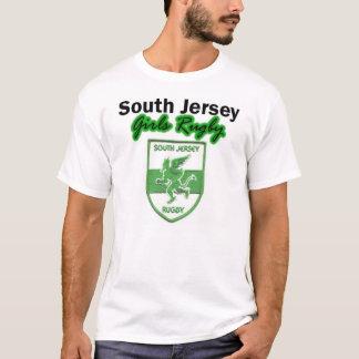 Camiseta Rugbi de SNJ