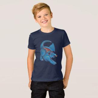 Camiseta Rugido