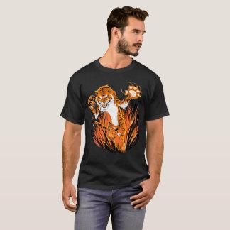 Camiseta Rugido de s del león ''