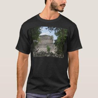 Camiseta Ruina maya