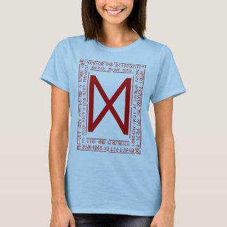 Camiseta Runa de Dagaz