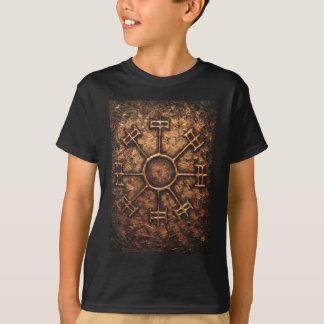Camiseta Runa ideal