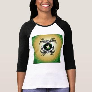 Camiseta Runa incombustible