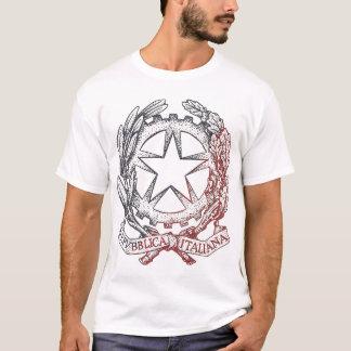 Camiseta Rupublica Italiana
