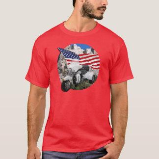 Camiseta Rushmore Trike