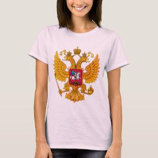 CAMISETA RUSIA