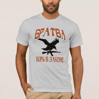 Camiseta Ruso Mafiya