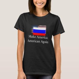 Camiseta Ruso para conseguirlo acusado