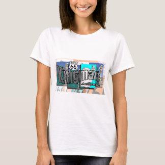 Camiseta Ruta 66 de Kingman Arizona