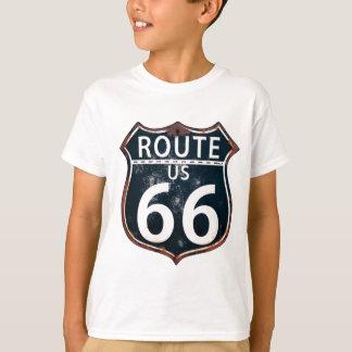 Camiseta Ruta 66 - El camino de la madre