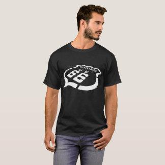 Camiseta Ruta histórica 66