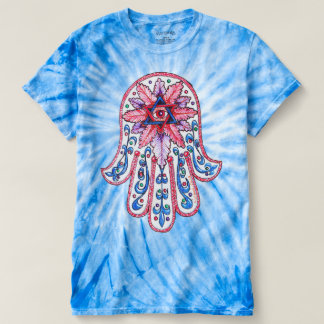 Camiseta RWB Hamsa