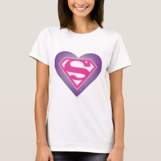 Camiseta S-Escudo de Purple Heart