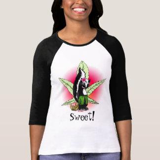 Camiseta S.I.S. por Aleta