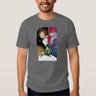 Camiseta SABIA de los tebeos que ofrece la onda