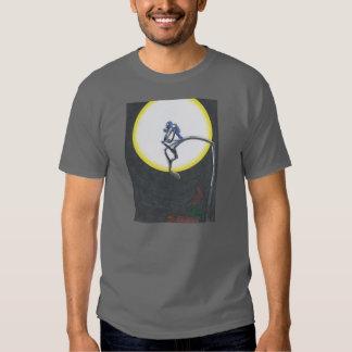 Camiseta SABIA de los tebeos que ofrece Watermain