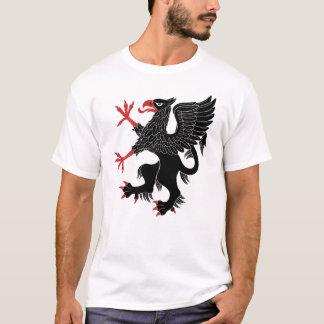 Camiseta Sable desenfrenado del grifo