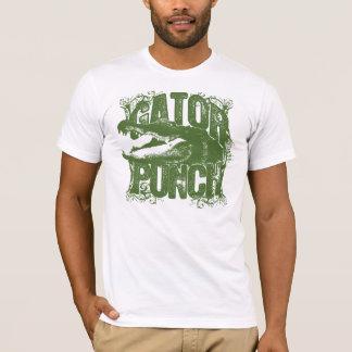 Camiseta Sacador del cocodrilo