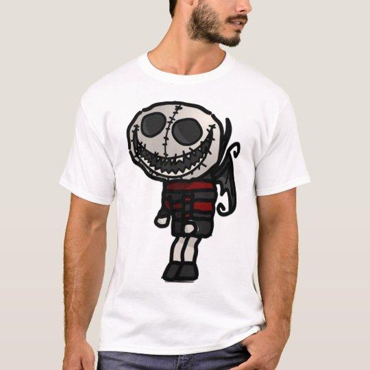 Camiseta Sackdead!