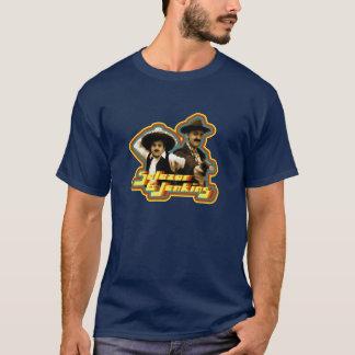 Camiseta Salazar y Jenkins retros