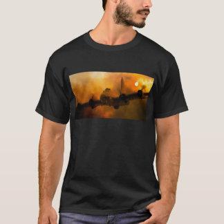 Camiseta Sally B