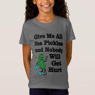 Camiseta Salmueras… P.O.T.S.