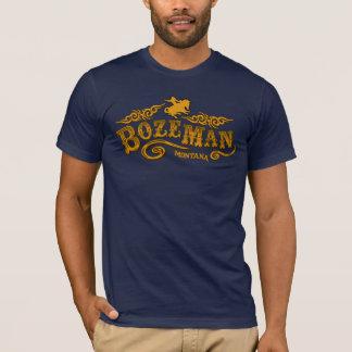 Camiseta Salón de Bozeman