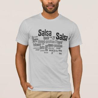 Camiseta Salsa