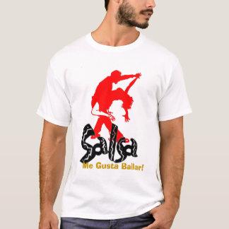 Camiseta ¡Salsa Roja T - shirt!