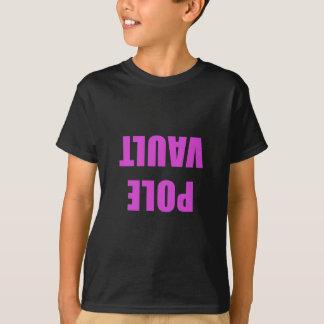 Camiseta Salto con pértiga