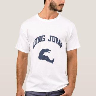 Camiseta Salto de longitud