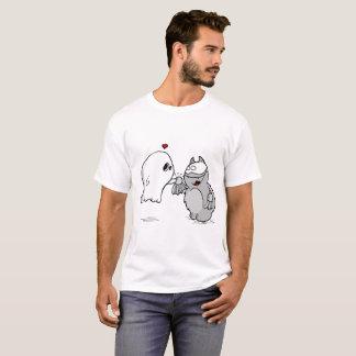 Camiseta Saludo de mente - Spooky Five!